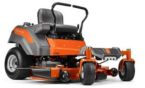 Husqvarna Z248F Kawasaki Riding Mower
