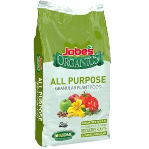 Jobe's Organics All-purpose Granular Plant Food
