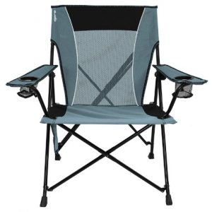 Kijaro Dual Lock Portable Chair