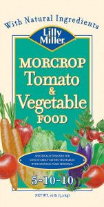 Lilly Miller Morcrop Tomato & Vegetable Food