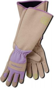 Magid Glove & Safety Professional Rose Pruning Gardening Gloves
