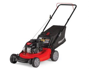 Mower Craftsman M105 140cc