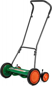 Scotts Push Reel Lawn Mower