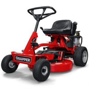 Snapper 11.5 HP Rear Engine Riding Mower