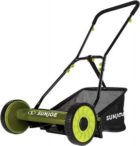 Snow Joe MJ500M 16-inch