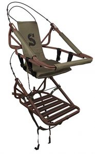 Summit Viper Steel Climber Tree Stand
