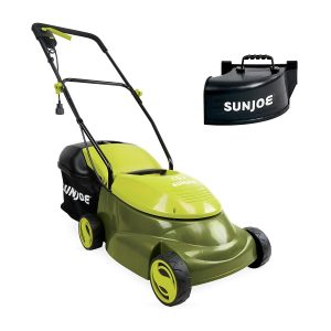 Sun Joe Best Lawn Mower