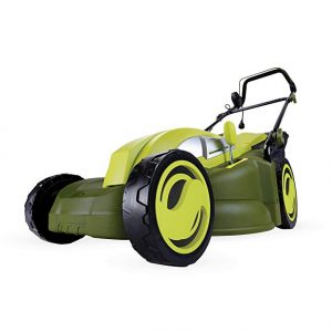 Sun Joe MJ403E Electric Lawn Mower