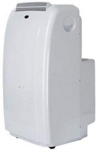 Sunpentown SPT WA-9040DE Dual-Hose 9,000-BTU Portable Air Conditioner