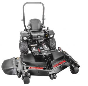 Swisher Big Mow 31 Hp 66 In. Commercial Pro