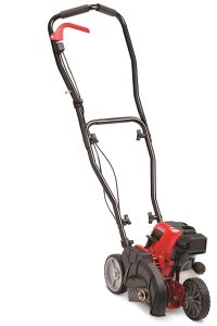 Troy Bilt Tb516 Ec 29cc 4-cycle Wheeled Edger With Jumpstart Technology
