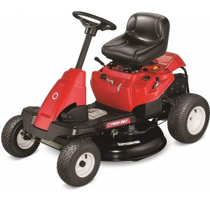 Troy Bilt Best Riding Lawn Mower Under 1500