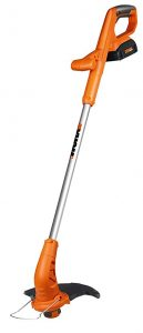 "Worx Wg154 Edger 20v 10"" Cordless String Trimmer"