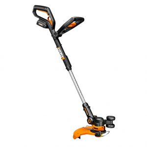 Worx Wg160 Gt 2.0 Power Share Cordless String Edger