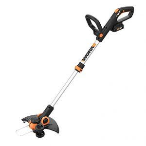 Worx Wg163 Gt 3.0 20v Power Share 12'' Cordless String Trimmer And Edger