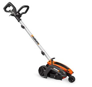 Worx Wg896 12 Amp 7.5'' Electric Lawn Edger And Trencher, 7.5in, Orange And Black