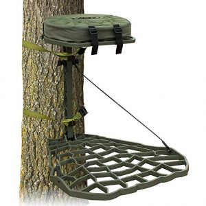 Xop-Xtreme Outdoor Vanish Evolution Deluxe Deer Stand