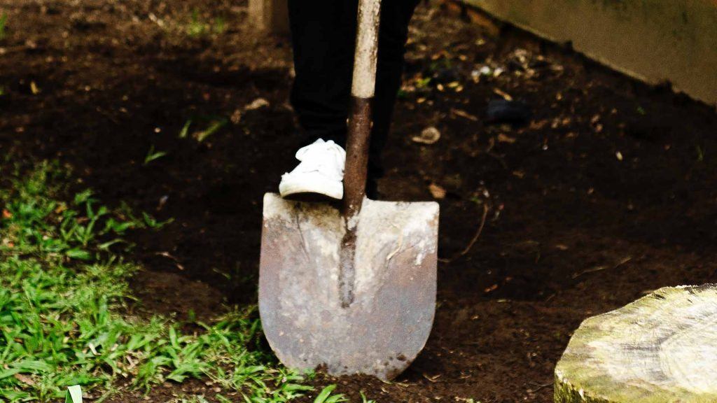 best shovels for digging