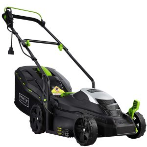 American Lawn Mower Company 11-Amp Corded Electric Lawn Mower