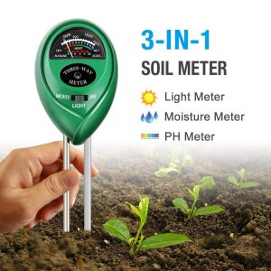 Atree Soil pH Meter
