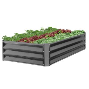 Best Choice Products Metal Bed