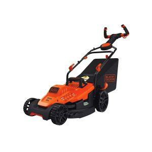Black Decker BEMW472ES Electric Mower 15