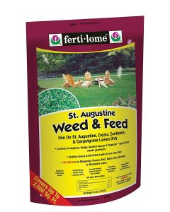 Davespestdefense Ferti-lome St. Augustine Weed And Feed 15-0-4