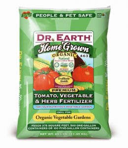 Dr. Earth Home Grown Tomato