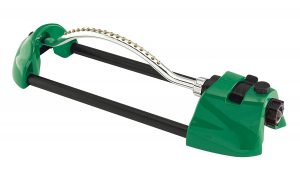 Dramm Nozzle Jets Green 15004 ColorStorm Oscillating Sprinkler