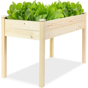 Giantex Raised Garden Bed Kit