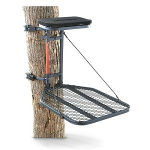 Guide Gear Hang-On Tree Stand