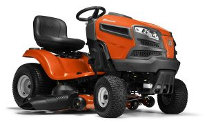 Husqvarna YTH18542 42 in 18.5 HP Briggs & Stratton Hydrostatic Riding Mower