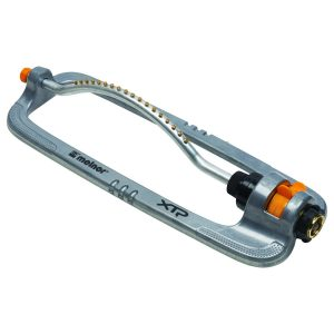 Melnor XT Metal Turbo Oscillating Sprinkler