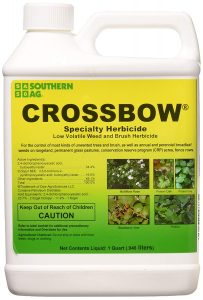 On Southern Ag CrossBow32 Weed & Brush Killer
