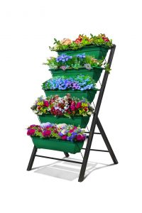 Outland Living Vertical Bed