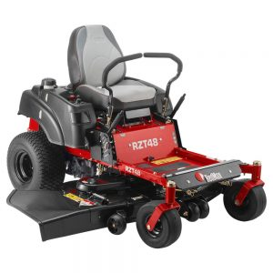 RedMax New RZT48 48 Deck Riding Zero-Turn Mower with 23Hp Kawasaki Engine