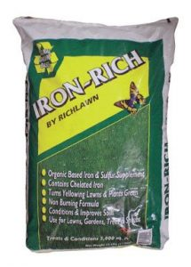 Richlawn Lawn And Plant Supplement