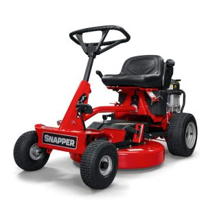 Snapper 2911525BVE Classic RER 28 inch 11.5 HP 344cc Rear Engine Riding Mower 2691525