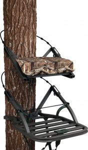 Summit Treestands OpenShot SD