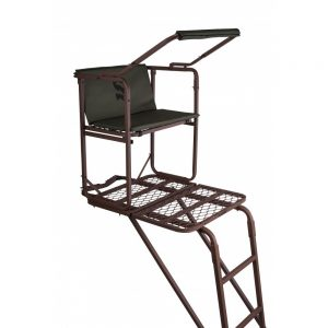 Summit Treestands Steel