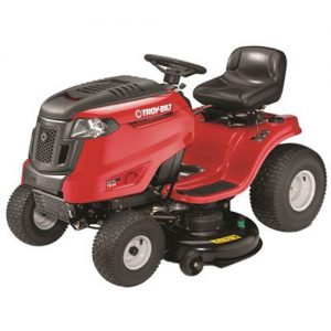 Troy-Bilt 540cc Briggs & Stratton Intek Automatic Riding Lawn mower