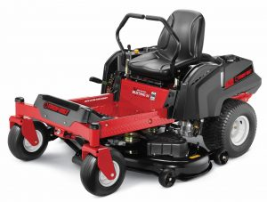 Troy-Bilt Mustang 54 25HP 54-Inch Zero-Turn Mower