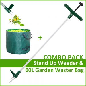 Walensee Stand-Up Weeder