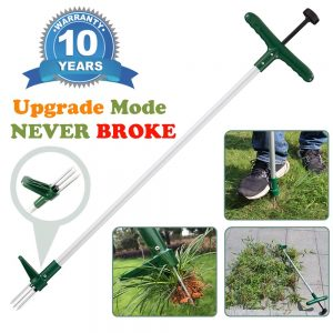 Walensee Stand-up Weeder and Weed Puller