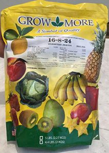Banana Fertilizer Fruit Fuel-16-8-24