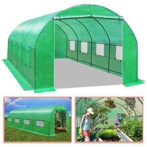 BenefitUSA GH052 Larger Hot Green House