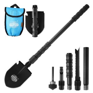 Chinlin Entrenching Tool