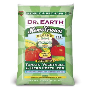 Dr. Earth Best Soil For Herb