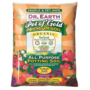 Dr. Earth 749688008136 813