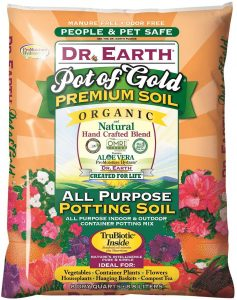 Dr. Earth Gold